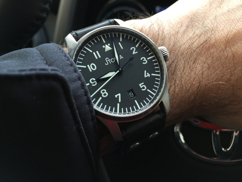 flieger - STOWA Flieger Club [The Official Subject] - Vol IV - Page 16 Img_3047