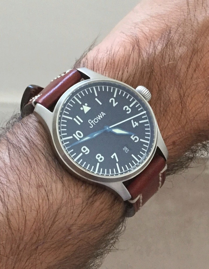stowa - STOWA Flieger Club [The Official Subject] - Vol IV - Page 13 Img_9010