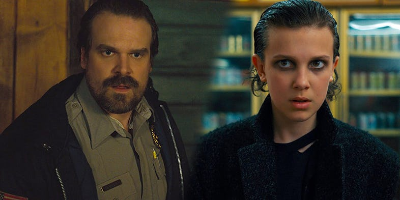 Stranger Things Season 3 Adding A Trio Of New Characters Strang14