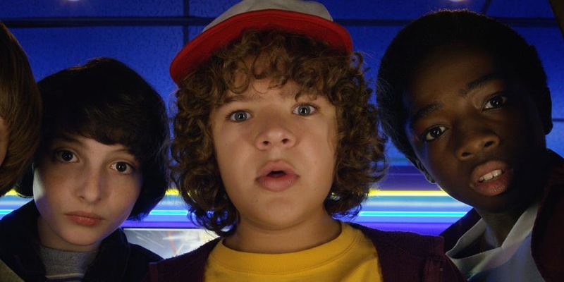 Stranger Things Won't Become A Franchise Says Producer Strang15