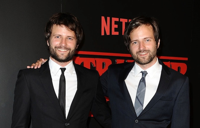 """The """"Crew"""" of Stranger Things Appreciation Thread The-du10"""