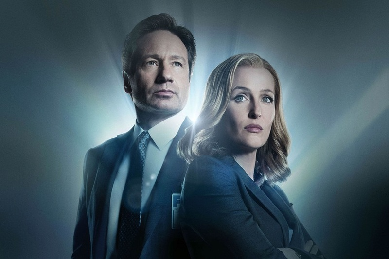 The X-Files Discussion: Seasons 10 + X-file17