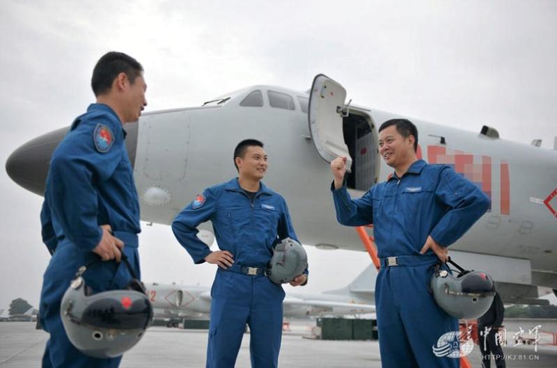 Kínai haderő - Page 4 Foreig16