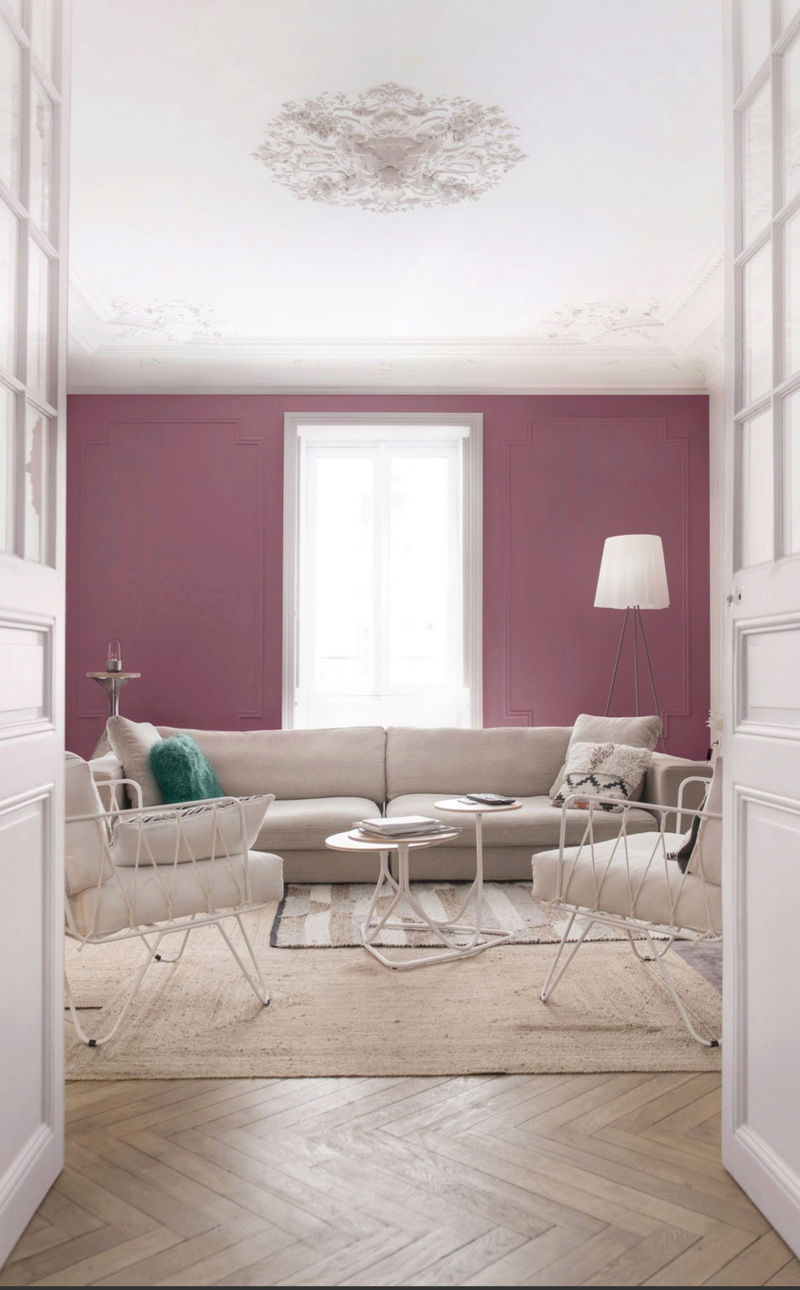 rénovation maison année 30: assortir les couleurs des pièces au carrelage d'époque Idee_110
