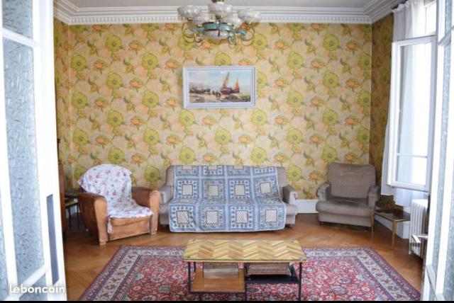 rénovation maison année 30: assortir les couleurs des pièces au carrelage d'époque Img_0511