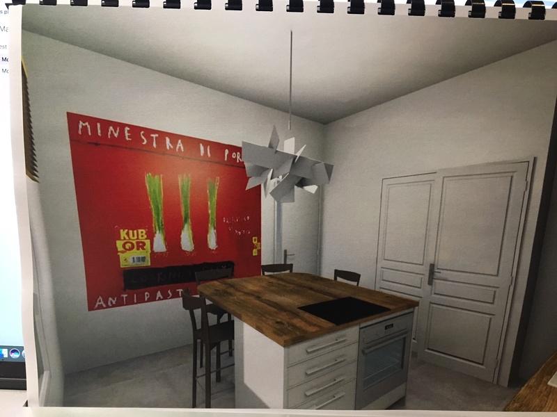rénovation maison année 30: assortir les couleurs des pièces au carrelage d'époque - Page 2 Img_1012