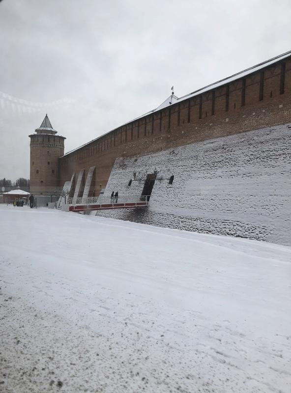 Осень-зима 2017-18 ПУХи в Коломне Cd36f510