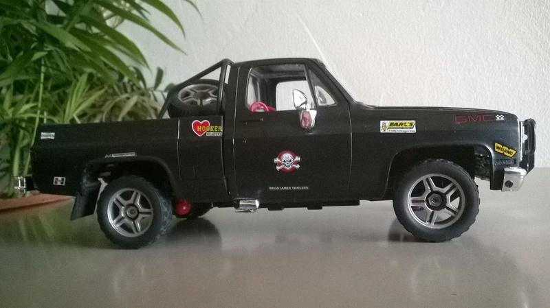 GMC pickup 1984 mini z Wp_20114