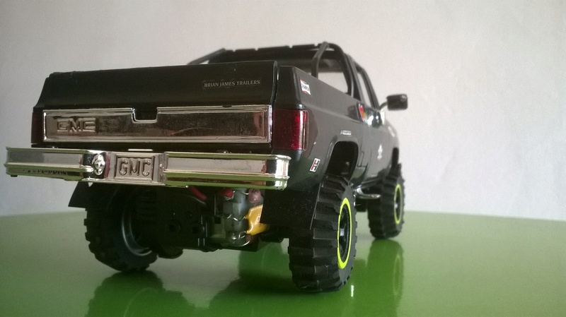 GMC pickup 1984 mini z Wp_20120