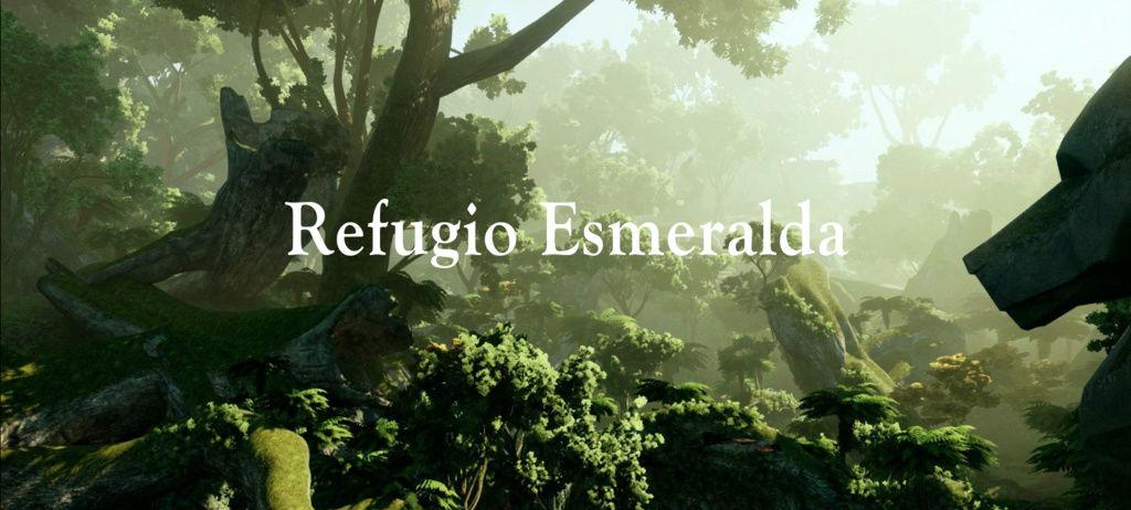 Refugio Esmeralda Captur11