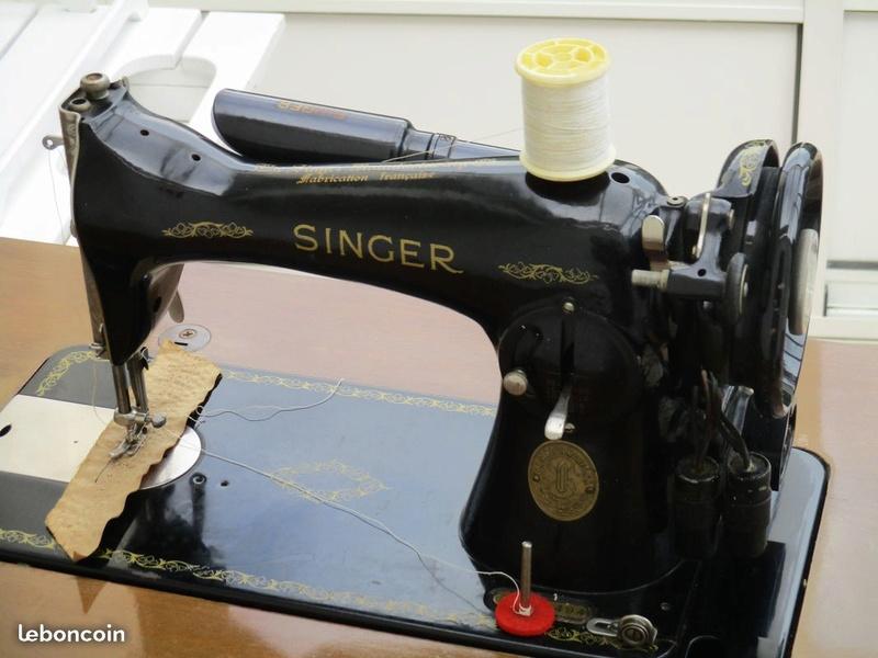 Piece Singer 191B ou autre Oleron21