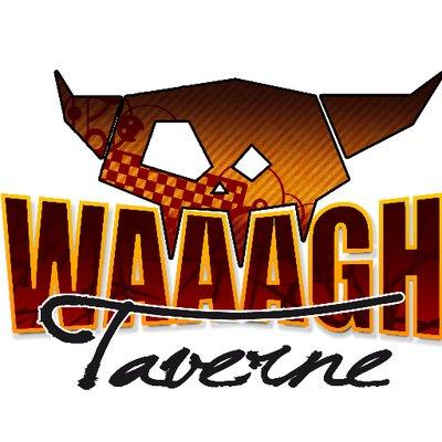 [Paris] Star Waaagh: reporté  Tav12