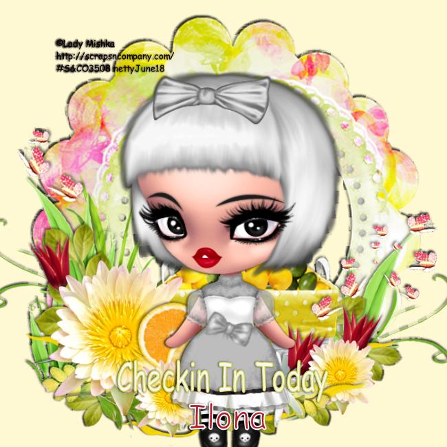 ILONA FAIRY BOX Ilonam10