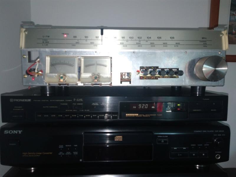 Restauro de um Sharp ST-1122 Img_2090