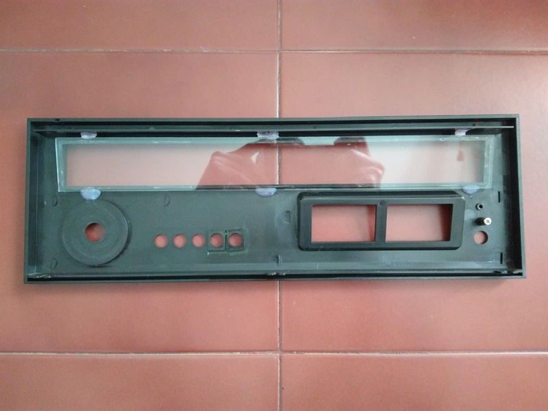 Restauro de um Sharp ST-1122 Img_2092