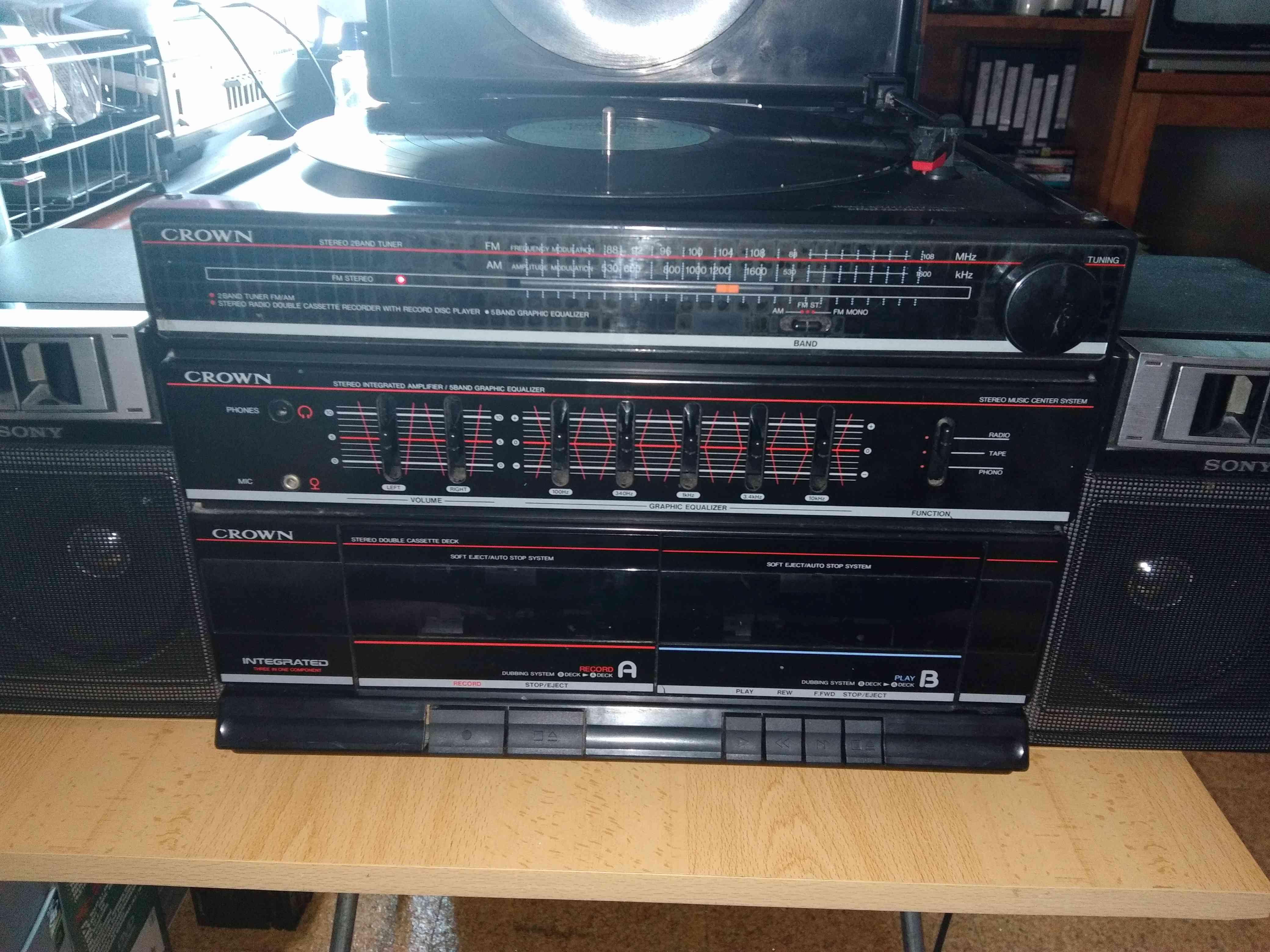 Gira discos Crosley Img_2104