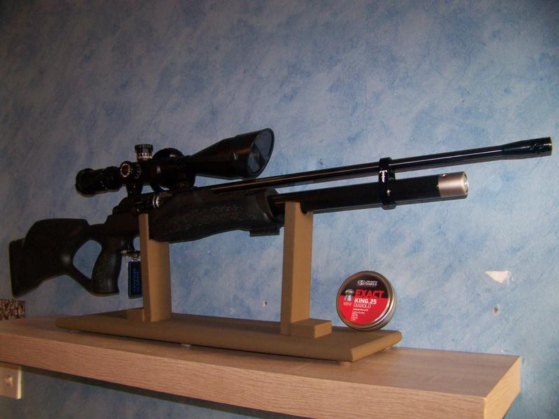 Walther Maximathor 100_6811