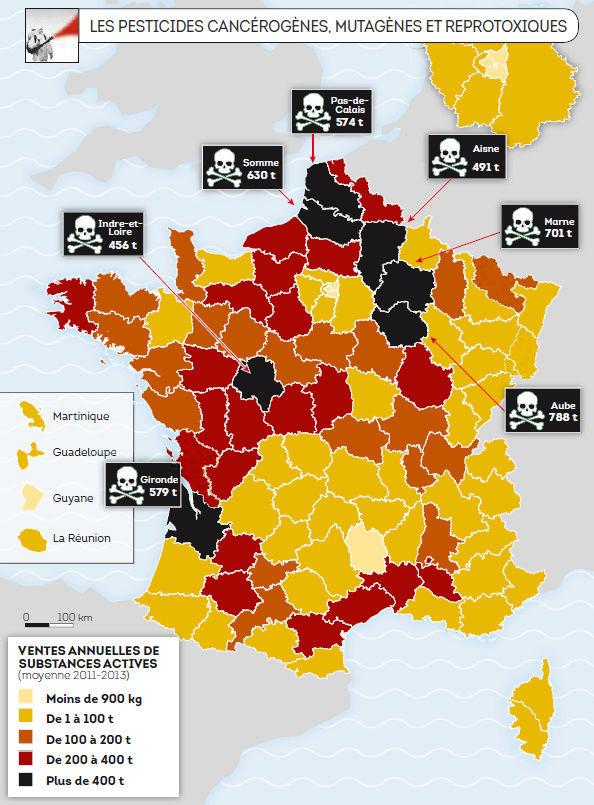 Carte de France  7e92be10