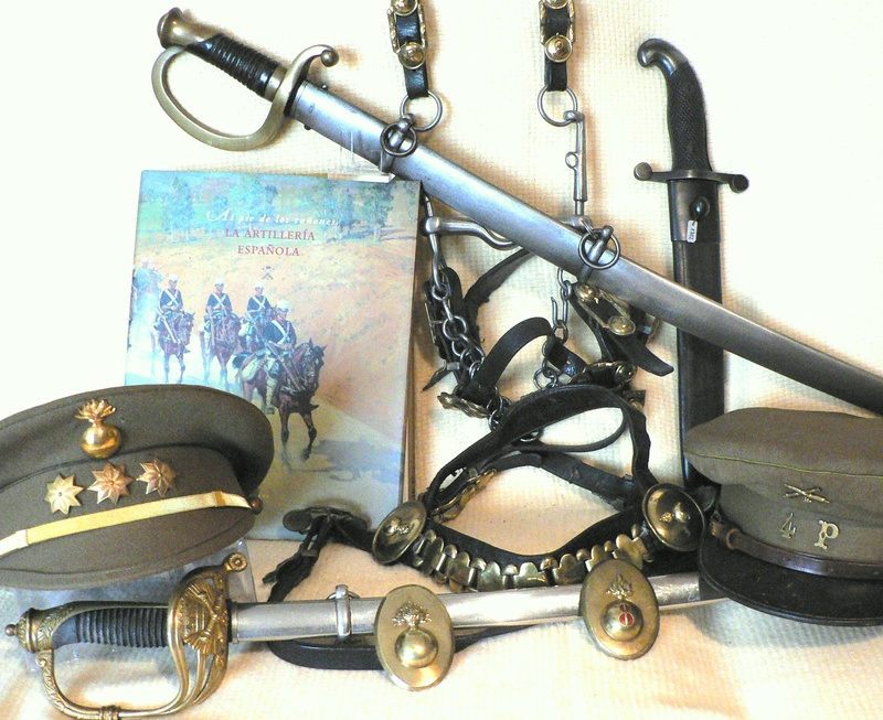 sabre canonnier 1829 P1160810