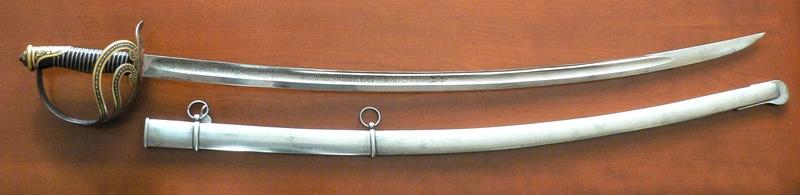 Sabre français-espagnol P1230020