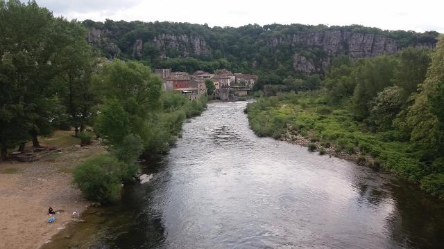 L'Ardèche mai 2018 20180511