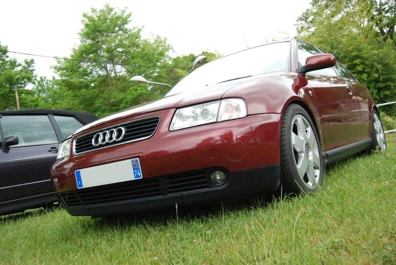 [42]Après mon MK2 GTI, mon 2ème 1781cc : Audi A3 1.8T - Page 2 19025210
