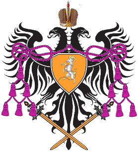 Convocation de Boku Bah, roi de Luneda Armoir52