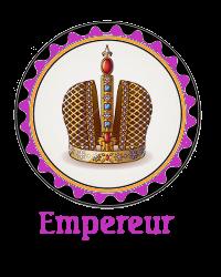 Officialisation de la délégation de représentation Empere14
