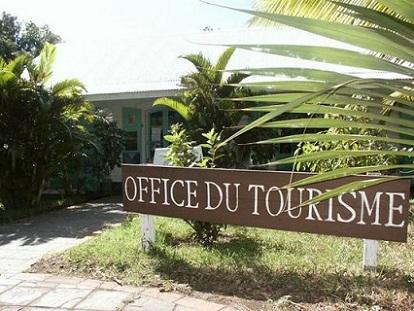 Office du tourisme de Habsor
