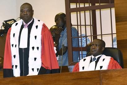 Tribunal du Grand Conseil