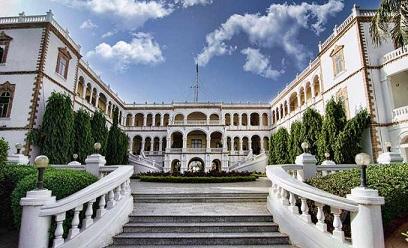 Palais Impérial de Sogol