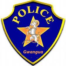 Déclaration de l'Empereur du Gwangua Police10