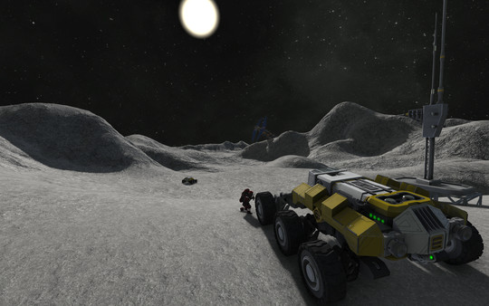 Indie - [Action] Space Engineers v01.184.006 115
