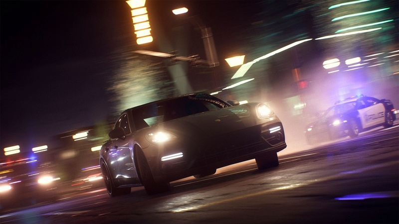 [Repack] Need for Speed Payback Deluxe Edition MULTi10 By FitGirl 1836-210