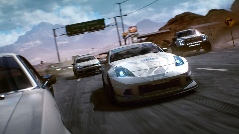 [Repack] Need for Speed Payback Deluxe Edition MULTi10 By FitGirl 1836-510