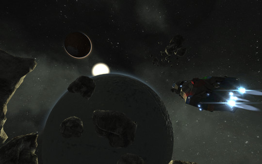 Indie - [Action] Space Engineers v01.184.006 211