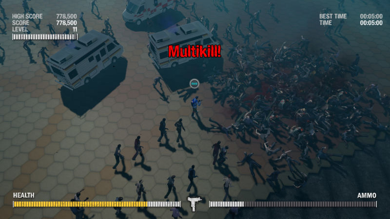 [Action] KILLALLZOMBIES 29406-10