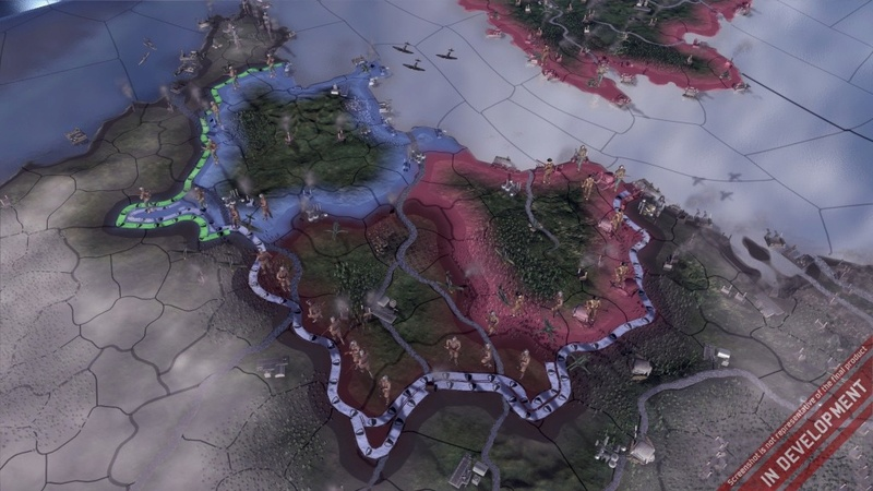 Simulation - [CODEX] Hearts of Iron IV Waking the Tiger 39940710
