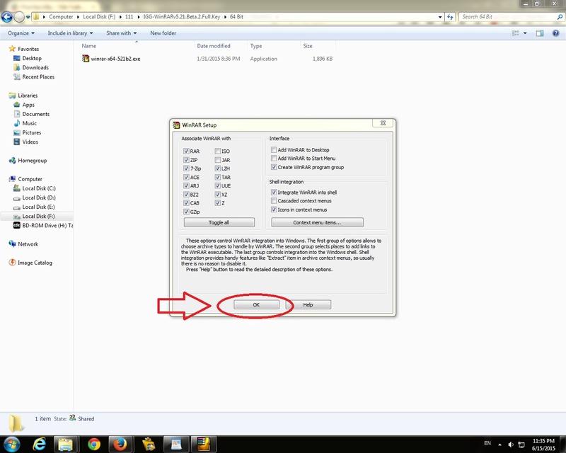 [Download] WinRAR 5.21 Full 5210