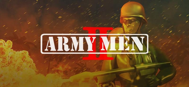[Action] Army Men 2 8af45310