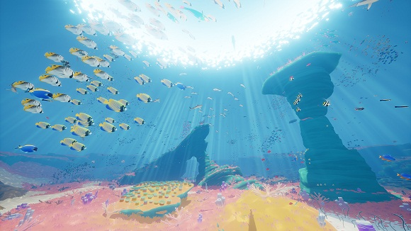 Adventure - [Action] ABZU free download Abzu-p11