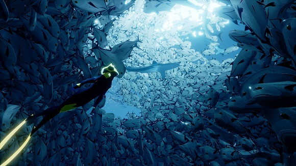 Adventure - [Action] ABZU free download Abzu-p12