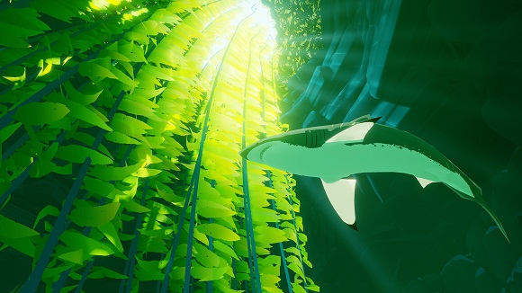 Adventure - [Action] ABZU free download Abzu-p13