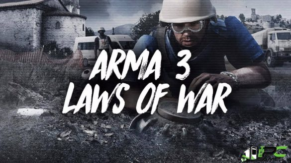 [DOWNLOAD] Arma 3 Laws of War PC Game Free Arma-310