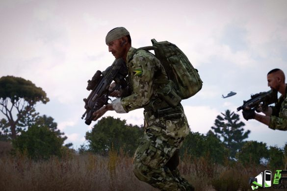 [DOWNLOAD] Arma 3 Laws of War PC Game Free Arma-314