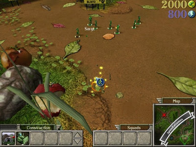 [Action] Army Men 2 Army_m12