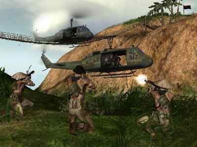 Shooter - [Download] Battlefield Vietnam Battle14
