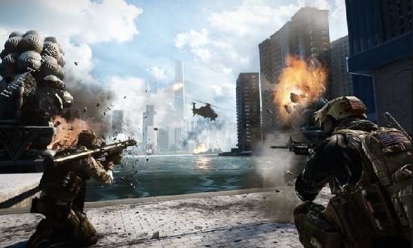 Shooter - [Download] Battlefield 4 Battle16