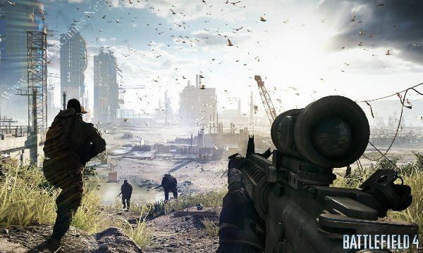 Shooter - [Download] Battlefield 4 Battle17