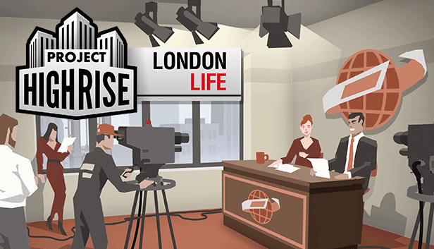[SiMPLEX] Project Highrise London Life v1.5.12 Capsul14